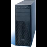 Intel P4304XXSFCN Rack 365W Black computer case