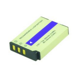 2-Power DBI9993A rechargeable battery Lithium-Ion (Li-Ion) 950 mAh 3.6 V