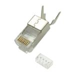 Lanview LVN125415 wire connector RJ45 Metallic