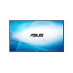 "ASUS SD433 Digital signage flat panel 43"" LED Full HD Wi-Fi Black signage display"