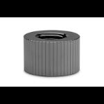 EK Water Blocks 3831109825624 hardware cooling accessory Black