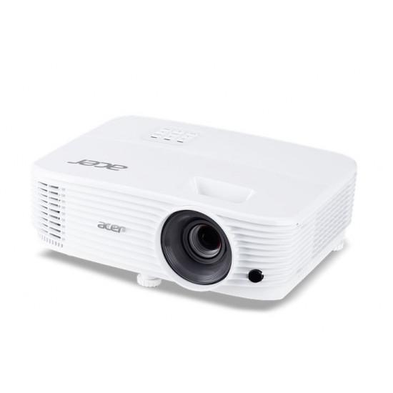 Acer P1250 DLP XGA, 3600 ANSI, 20 000:1 cont, XGA 1024x768, HDMI, 2 years wty