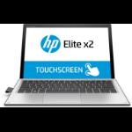"HP Elite x2 1013 G3 LPDDR3-SDRAM Hybrid (2-in-1) 33 cm (13"") 3000 x 2000 pixels Touchscreen 8th gen Intel® Core™ i7 8 GB 512 GB SSD Wi-Fi 5 (802.11ac) Windows 10 Pro Silver"