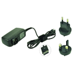 2-Power AC Adapter 15V 18W (+ UK/EU Plugs) inc. mains cable
