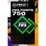 Microsoft FUT 21 – FIFA Points 750