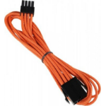 BitFenix 8 Pin EPS12v, 45cm 0.45m internal power cable
