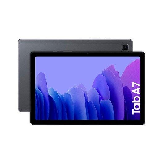 """Samsung Galaxy Tab SM-T500N 26,4 cm (10.4"""") Qualcomm Snapdragon 3 GB 32 GB Wi-Fi 5 (802.11ac) Gris Android 10"""