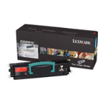 Lexmark E350H80G Toner black, 9K pages 5 Percentage coverage