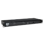 Tripp Lite NetDirector 8-Port 1U Rack-Mount IP KVM Switch
