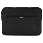 "Targus City Gear 13.3"" Notebook sleeve Black"