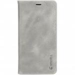 Krusell Sunne 4 mobile phone case Folio Grey