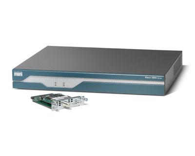 Cisco 1841 Hwic-3g-gsm 64MB Fl /256MB Dram Adv Security