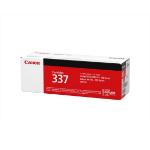 Canon CRG-337 Laser cartridge 2400pages Black