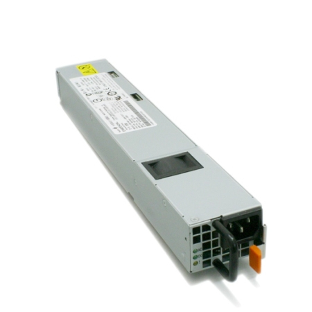 Cisco Cat 4500X 750W AC FtB 750W Grey power supply unit