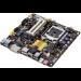 ASUS H81T Intel H81 1150 Thin Mini ITX mini SATA eSATA USB3 HDMI