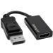 StarTech.com Adaptador Conversor DisplayPort a HDMI - 4K 60Hz