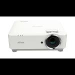 Vivitek DU3661Z data projector Standard throw projector 5000 ANSI lumens DLP WUXGA (1920x1200) 3D White