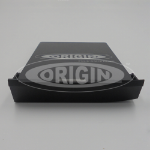 Origin Storage 256GB MLC SSD Latitude E6400 2.5in SATA MAIN/1ST BAY