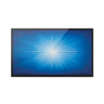 "Elo Touch Solution 5543L touch screen monitor 138.7 cm (54.6"") 1920 x 1080 pixels Black Multi-touch"