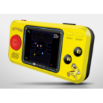 "My Arcade Pac-Man Pocket Player portable game console Black, Yellow 7.11 cm (2.8"")"