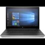 HP ProBook 450 G5 - Core i5 8250U / 1.6 GHz - Win 10 Home 64-bit - 4 GB RAM - 256 GB SSD NVMe, HP Value