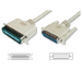 FDL 2M IEEE1284 PARALLEL PRINTER CABLE