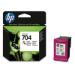 HP CN693AE cartucho de tinta 1 pieza(s) Original Cian, Magenta, Amarillo