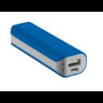 Trust Primo 2200 batería externa Blue 2200 mAh