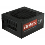 Antec HCG-750M 750W ATX Black power supply unit
