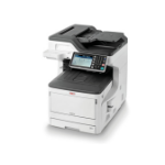 OKI MC873DN A3 Colour Laser Multifunction, Duplex and Network, A4 35ppm, 600 x 600 dpi, 3 year On-Site warranty