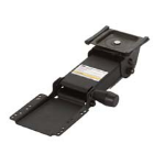 3M AKT151LE Black desk tray