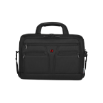 "Wenger/SwissGear BC Star 14""-16"" notebook case 40.6 cm (16"") Briefcase Black 606465"