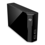 New Seagate Backup Plus Desk Hub External Hard Disk Drive Storage 4TB