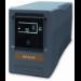 Socomec NETYS PE 850VA uninterruptible power supply (UPS) 480 W 4 AC outlet(s)