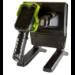 Zebra CRD-TC8D-2SUCHG-01 cargador de dispositivo móvil Interior Negro, Verde