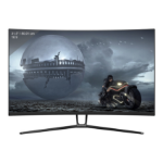 "LC-Power LC-M32-QHD-144-C-V2 computer monitor 80 cm (31.5"") 2560 x 1440 pixels Quad HD Black"