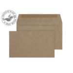Blake Purely Everyday Manilla Gummed Wallet 89x152mm 70gsm (Pack 1000)