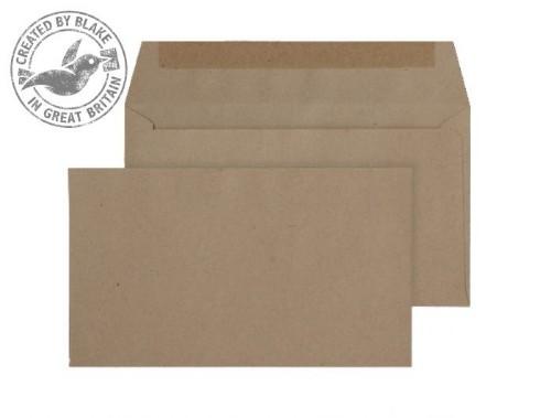 Blake Purely Everyday Manilla Gummed Wallet 89x152mm 70gsm (Pack 1000)