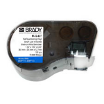 Brady 143268 Black, White Self-adhesive printer label