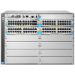 Hewlett Packard Enterprise 5412R-92G-PoE+/4SFP v2 zl2 Managed Gigabit Ethernet (10/100/1000) Power over Ethernet (PoE) Grey