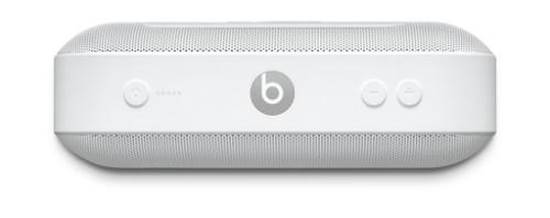 Apple Beats Pill+ Stereo portable speaker White