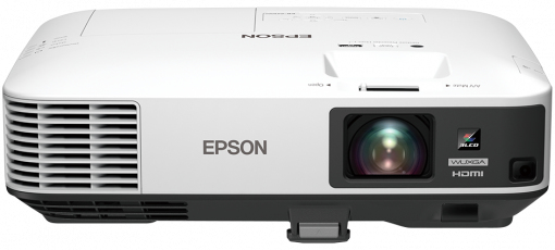 Epson EB-2265U - LCD projector - 5500 lumens (white) - 5500 lumens (colour) - WUXGA (1920 x 1200) -