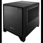 Corsair CC-9011047-WW Mini-Tower Black computer case