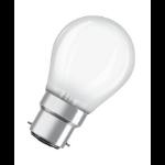 Osram Classic P LED bulb 4 W B22d A++