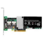 Lenovo ThinkServer RAID 500 II PCI Express x8 2.0