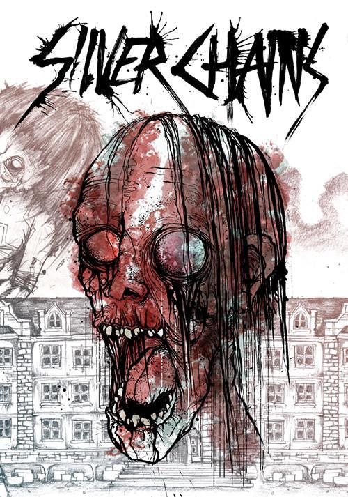 Nexway Silver Chains vídeo juego PC Básico Español