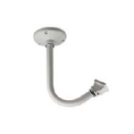Axis VT CEILING BRACKET INT CABLE WCM4A White flat panel ceiling mount