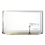 2-Power 2P-798933-001 notebook spare part Display