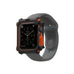 Urban Armor Gear 19148G114097 smartwatch-accessoire Opbergtas Zwart, Oranje