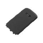 Honeywell 200003933 Cover plate Black